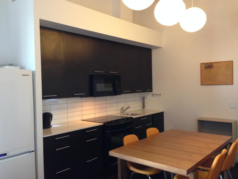 The Saffron - Studio, 1 Bath - Image 1 - Montreal - rentals