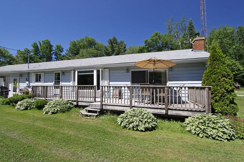 The Cottage (#880) - Image 1 - Rama - rentals