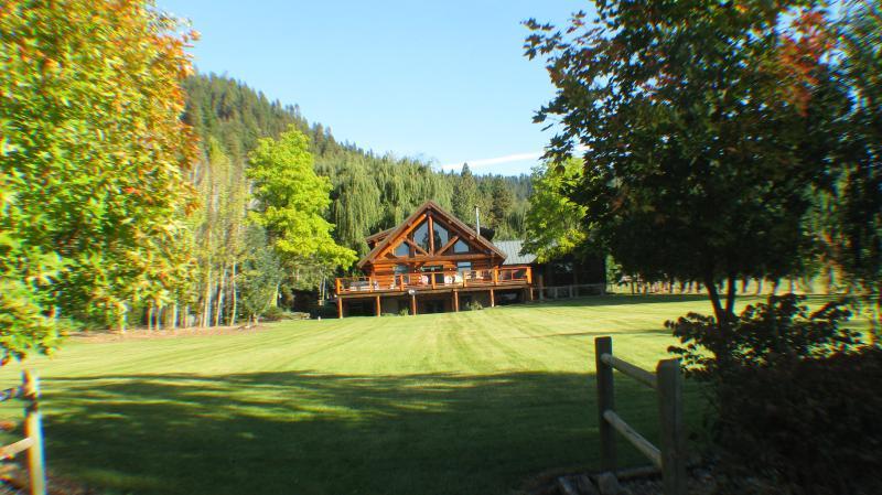 Cascade Cabin - Cascade Cabin - Leavenworth - rentals