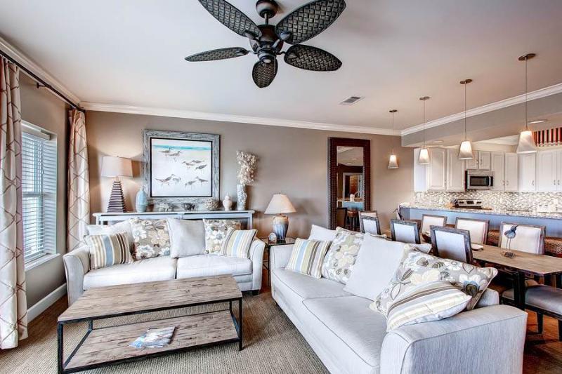 Pavilion Palms 104C - Image 1 - Miramar Beach - rentals