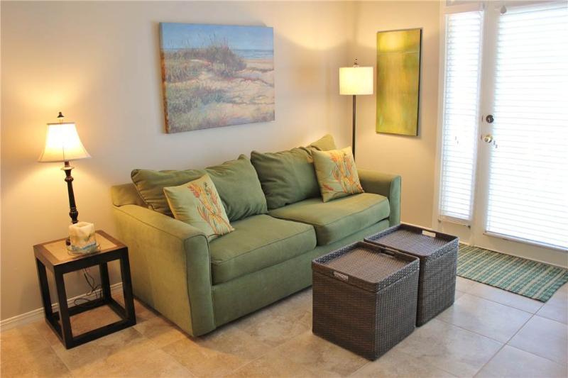 Summer Breeze Condominium 209 - Image 1 - Miramar Beach - rentals