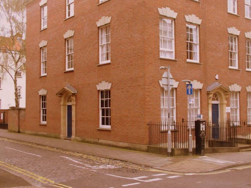 Pritchard - Image 1 - Bristol - rentals