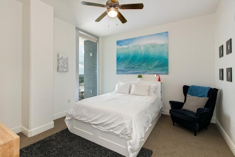 WBR Suite in Heart of Downtown! - Image 1 - Austin - rentals