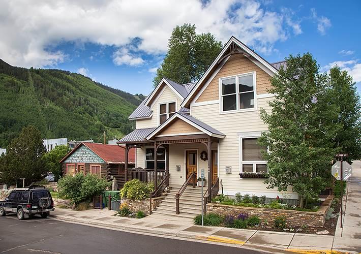 Tres Casas A - Image 1 - Telluride - rentals