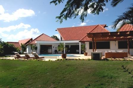 Almendros Villa II,Casa de Campo, La Romana, D.R - Image 1 - La Romana - rentals