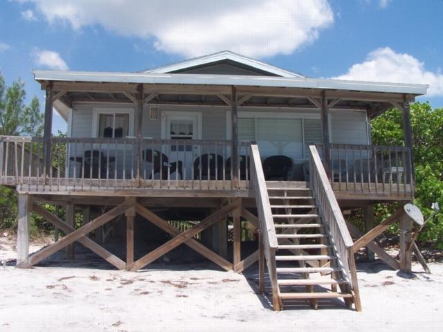 8740 Marsh Street 0172 - Image 1 - Little Gasparilla Island - rentals