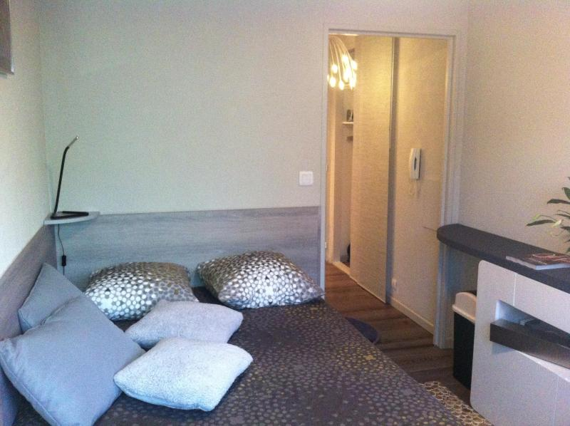 Cozy 1 Bedroom Flat with View of Palais des Papes, Great Location in Avignon - Image 1 - Avignon - rentals