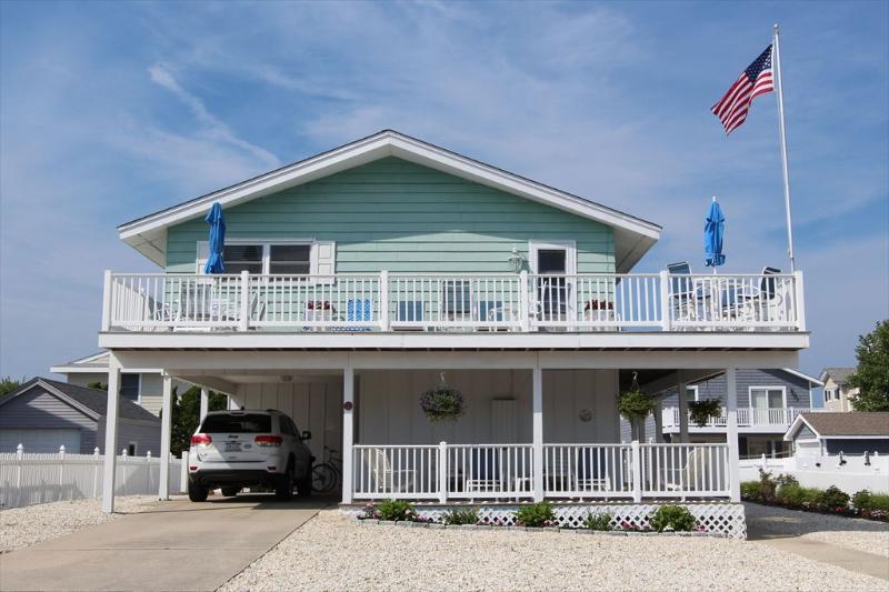 112 115th Street 107592 - Image 1 - Stone Harbor - rentals