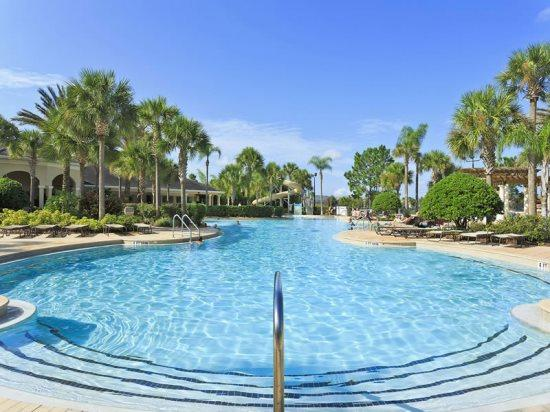 5 Bedroom 5 Bath Pool home in Windsor Hills. 7730CS - Image 1 - Orlando - rentals