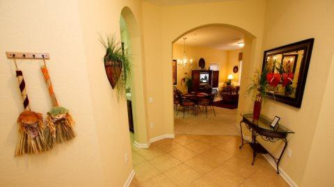 First Floor 3 Bedroom 2 Bath Condo Close to the Pool at Vista Cay. 4126BD-104 - Image 1 - Orlando - rentals