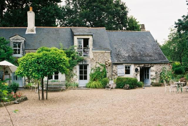 Les Petites landes, unique place - Image 1 - Angers - rentals