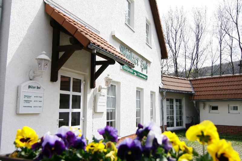 Single Room in Wernigerode - quiete, private, clean (# 953) #953 - Single Room in Wernigerode - quiete, private, clean (# 953) - Wernigerode - rentals