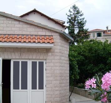 Yard entrance - Apartment Neve a Perfect Summer - Split - rentals