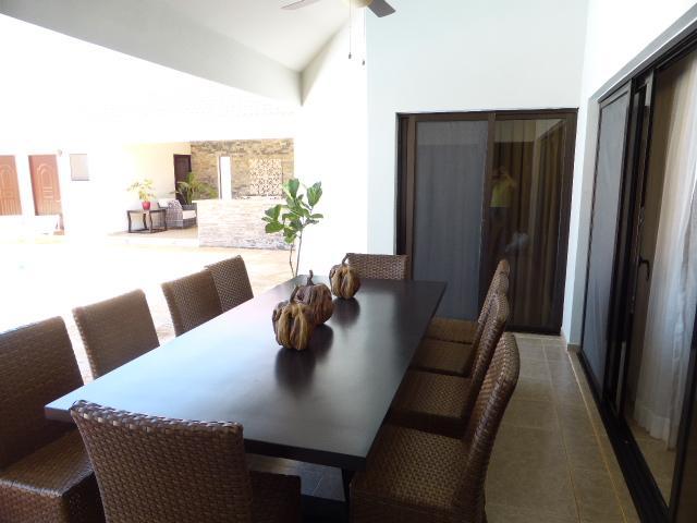 5 Bdr Villa w/d OCEAN VIEW & Professionally decorate - Image 1 - Sosua - rentals