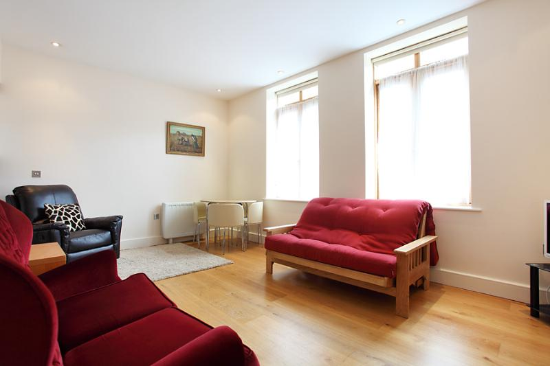Ground Floor Entire Luxury Apartment Town Centre - Image 1 - Southampton - rentals