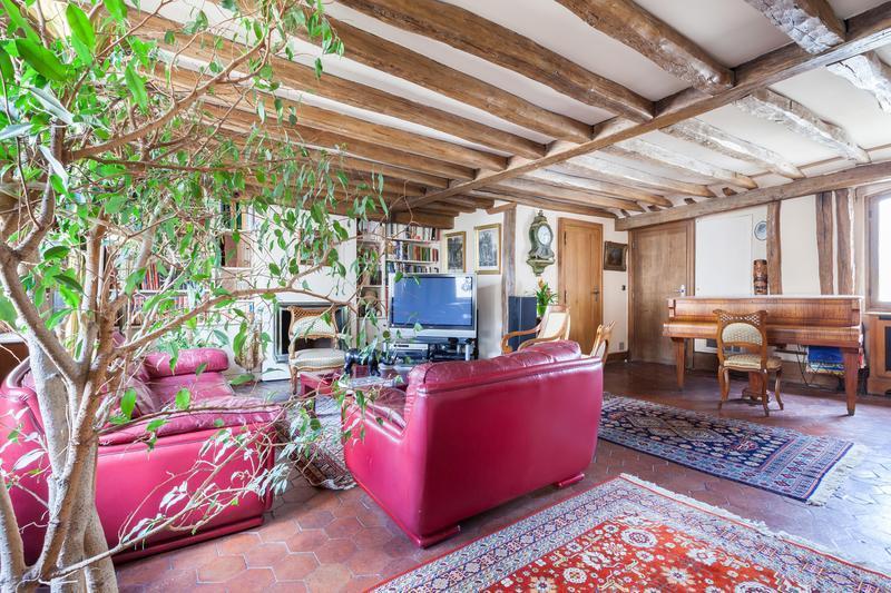 onefinestay - Rue Saint-Honoré II apartment - Image 1 - Paris - rentals