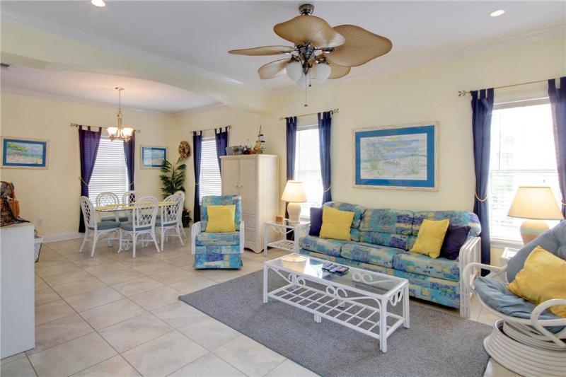 VILLA DEL SOL 11C - Image 1 - Pensacola - rentals