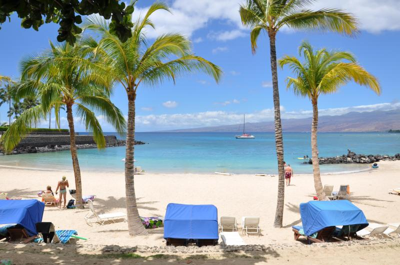 Private beach club - Your Big Island Home-kid friendly 3 bed townhome - Kamuela - rentals