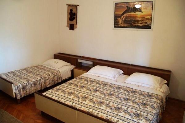 CR100Kukljica - Stunning Seaview Villa in Croatia! - Image 1 - Kukljica - rentals