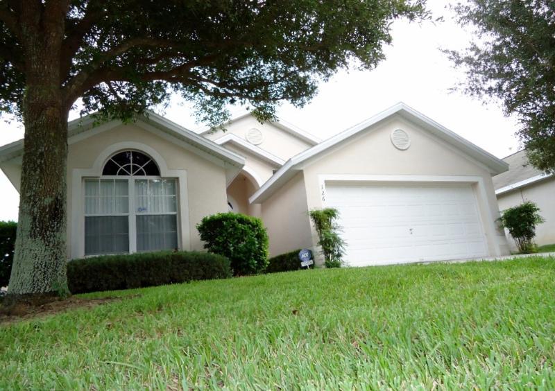 Welcome to Disneypines - Disney Pines Villa AWARD WINNER2012 - Davenport - rentals