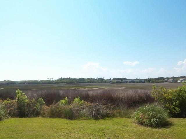 Inlet Point 12C - Image 1 - Pawleys Island - rentals