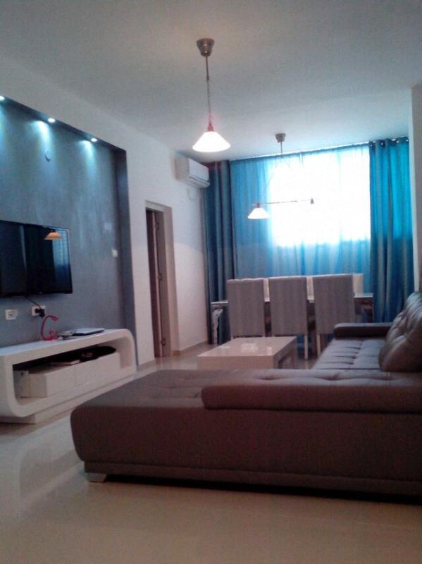 Amazing Vip Apartment - Image 1 - Bat Yam - rentals