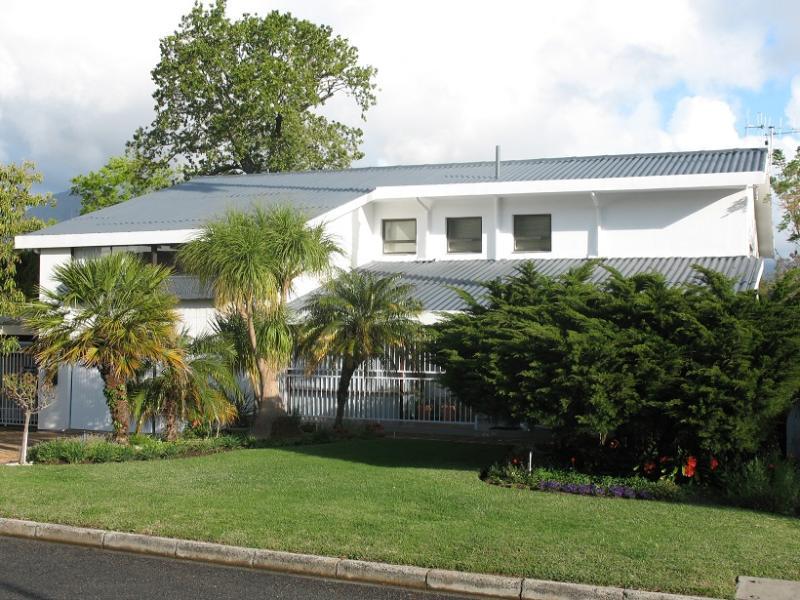 Main House - Andria's Guest Flat/Apartment - Stellenbosch - rentals