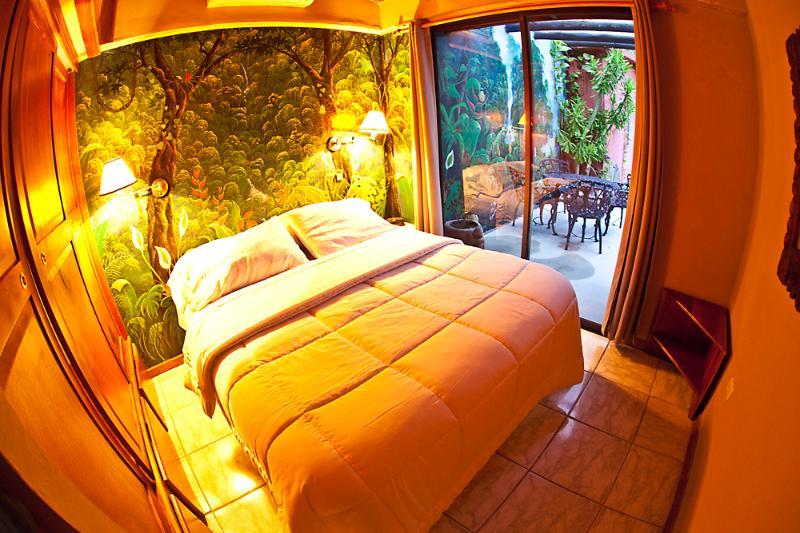 Bedroom The Falls Quepos Manuel Antonio - ONE BEDROOM CONDO - Quepos - rentals
