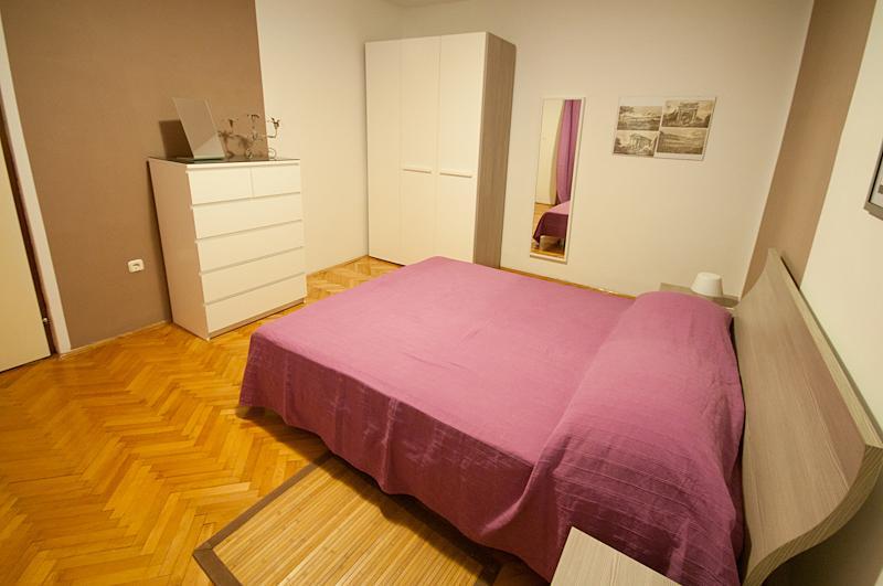 Apartman Arena - Image 1 - Pula - rentals
