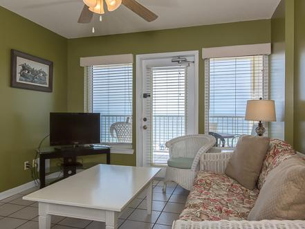 Boardwalk 582 - Image 1 - Gulf Shores - rentals