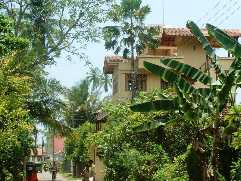 Dream apartment - Sri Lanka Comfort Apartment with Sea View - Kuruwita - rentals