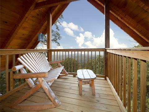 Hibernation Destination - Image 1 - Gatlinburg - rentals