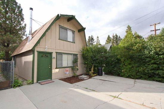 Heavenly Hideaway - Image 1 - Big Bear Lake - rentals