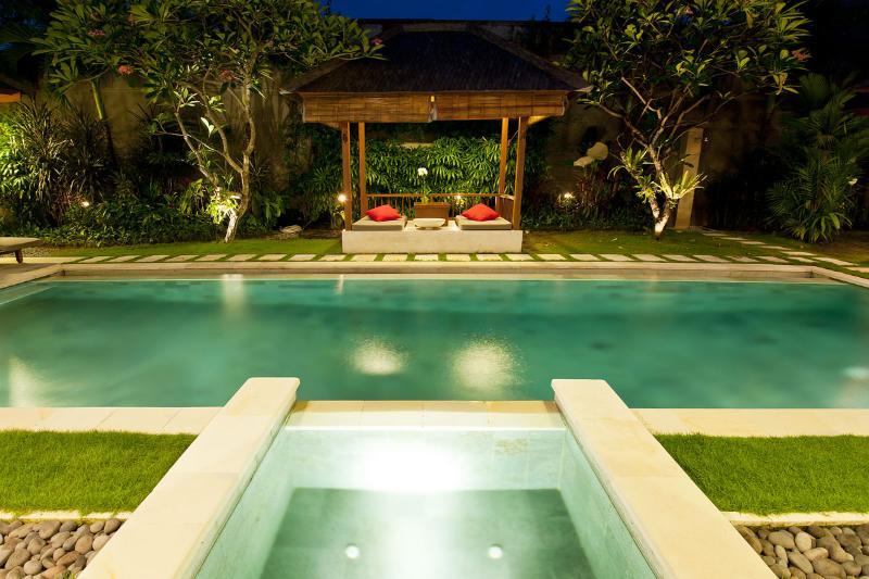 Villa Zanissa - Three Bedroom Villa - Image 1 - Bali - rentals