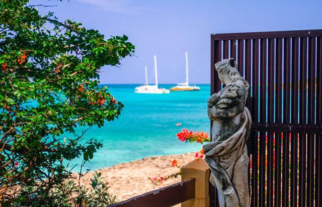 Lauren's Apartment - ID:132 - Image 1 - Aruba - rentals