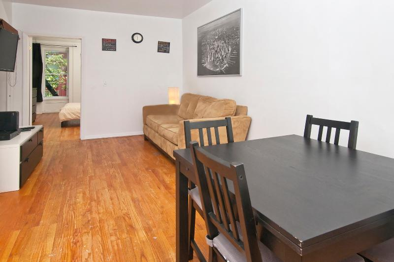 Perfect 2 bedrooms next to Times Square - Image 1 - New York City - rentals