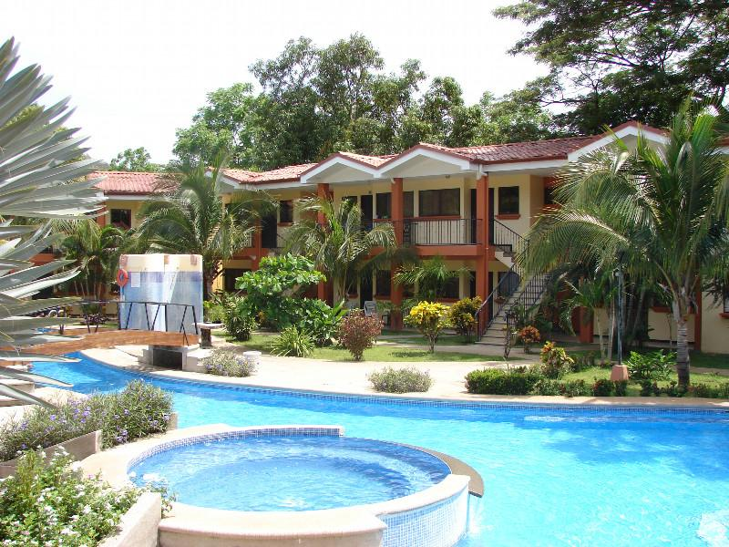 Cocomarindo Villa Hazel No 32-Modern style! - Image 1 - Playas del Coco - rentals