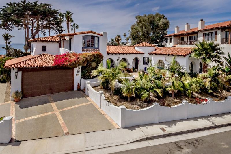 Pop Warner's Ocean Front Villa - Pop Warner's Ocean Front Villa - San Clemente - rentals