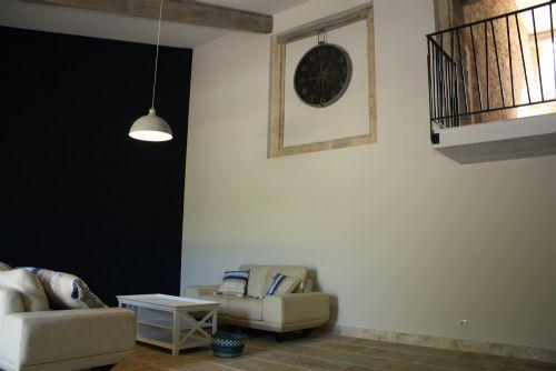Mas de Thau - Syrah - Family friendly gite for 4 guests with activity package - Image 1 - Herault - rentals