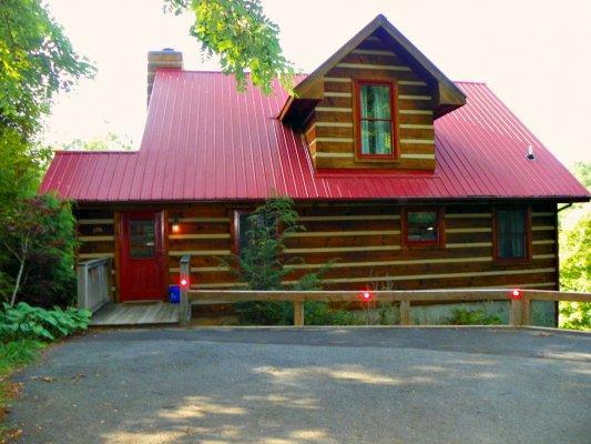 River Ridge Location: Boone Area Northeast - Image 1 - Boone - rentals