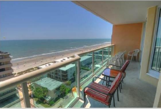 Malibu Pointe #1003 - Image 1 - North Myrtle Beach - rentals