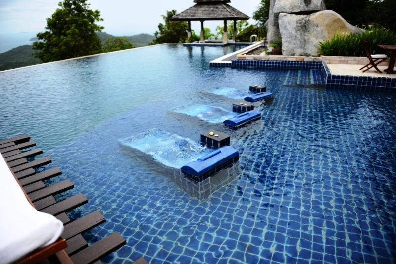 Samui Ridgeway Villa - Image 1 - Thong Krut - rentals
