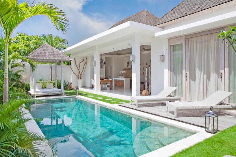 Villa Safari by Le Chloe Villa - Image 1 - Seminyak - rentals
