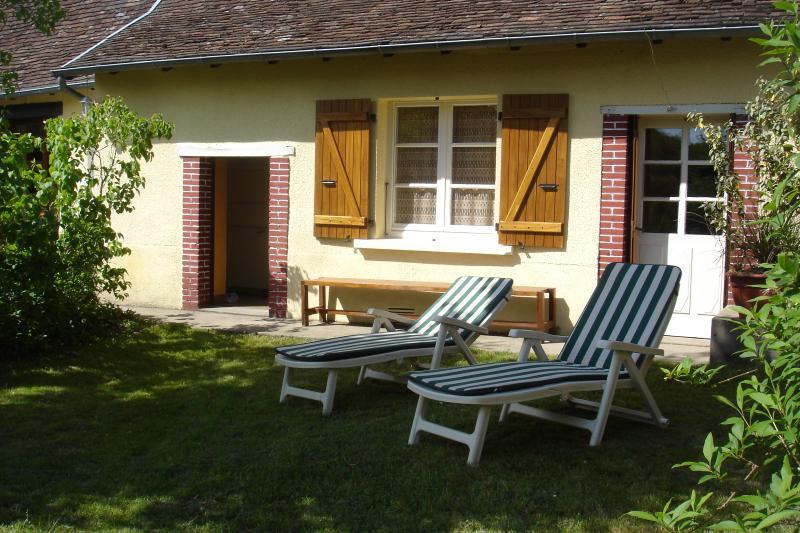 Gite des Croix Bancaud - Image 1 - Jumilhac-le-Grand - rentals