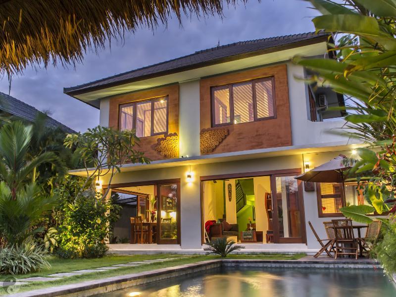 Villa Bromo 3 bedroom - Yoma Villa Bali, Villa Bromo 3 bedroom - Canggu - rentals