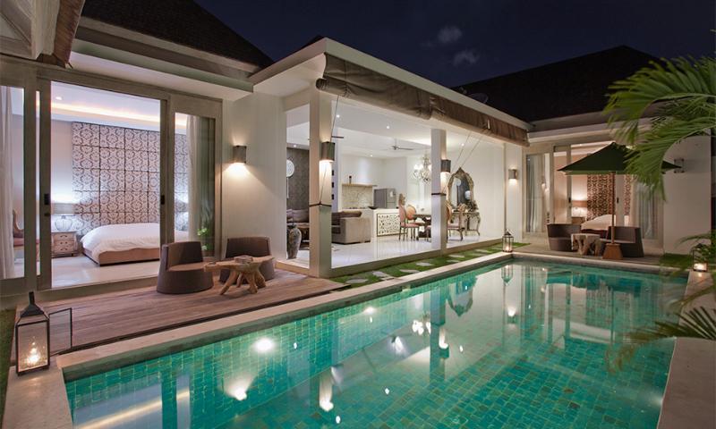 Villa Decadence by Le Chloe - Image 1 - Seminyak - rentals