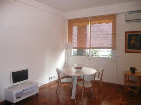 Living room - Cozy Center Nice Rental, Near the Sea - Nice - rentals