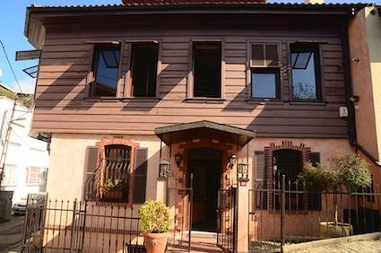 Villa Cengelköy - Villa Cengelköy with a wonderful view - Istanbul - rentals