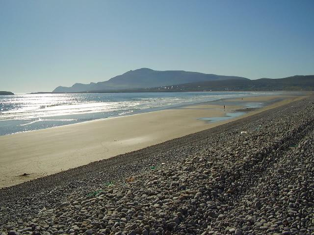 Our local Beach!! Just a leisurely stroll away!! - Mulhollow, Achill Island Bed and Breakfast - Achill Island - rentals