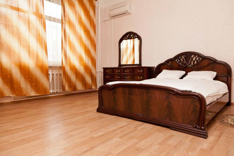 Ministerial apartment - Image 1 - Moscow - rentals